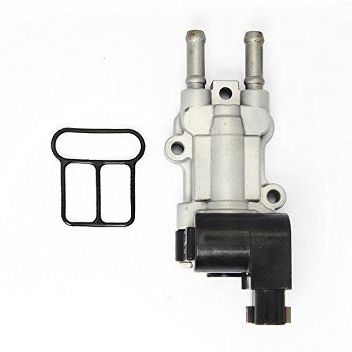 New Idle Air Control Valve For Toyota Corolla Matrix 2003-2006 22270-22060 Aftermarket