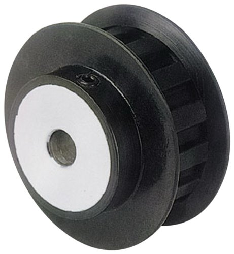 Moroso 97252 Pulley 14 Tooth""