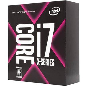 Intel Core i7-7740x Processor Tray (CM8067702868631)