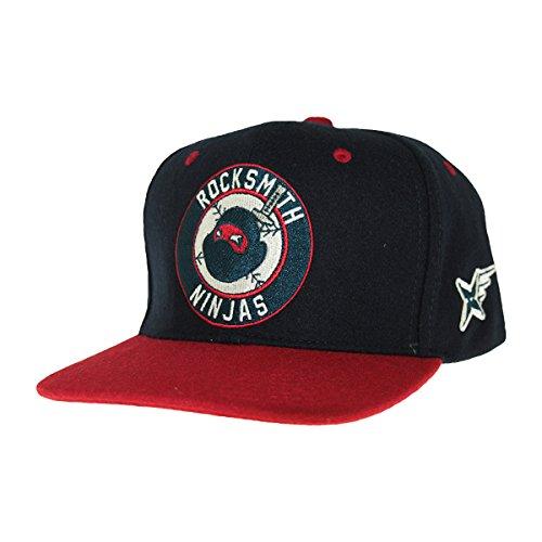 béisbol Rocksmith de Navy para Red hombre Talla Gorra azul única qrrY5E