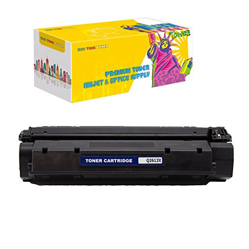 New York Toner TM New Compatible 1 Pack  - Q2613x High Yield Laser Shopping Results