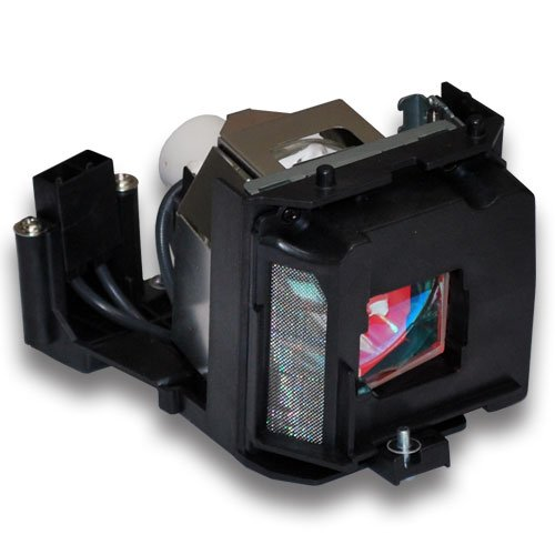 OEM Sharp Projector Lamp for Model XR-30X Original Bulb and Generic Housing