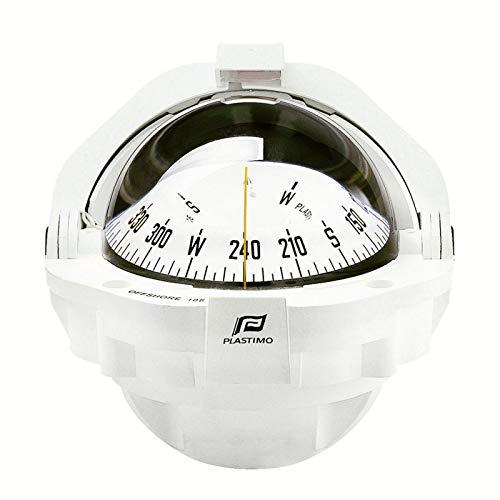 (Plastimo Compass Offshore 105 Wht Con Wht)