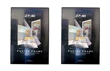 Amazoncom Poster Art House 27 Inch By 40 Inch Poster Frame Pack