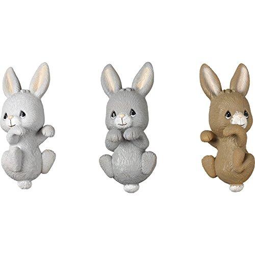 Precious Moments Set/3 Bunny Pot Holders