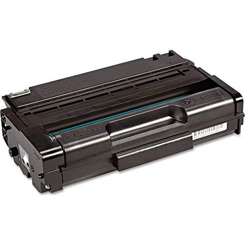 Ricoh 406465 High Yield Black AIO Toner Cartridge Type SP 3400HA