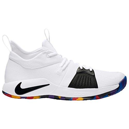 週末かき混ぜる別に(ナイキ) Nike メンズ バスケットボール シューズ?靴 PG 2 [並行輸入品]