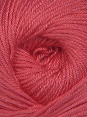 Ella Rae Cozy Soft Solids 30 Pink Coral (Coral Soft Pink)