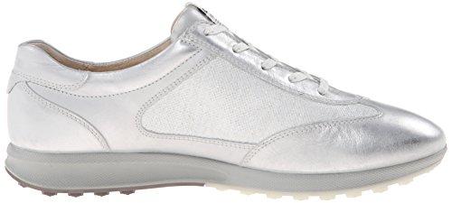 ECCO Street Evo One, Women's Platform Sandals White/White