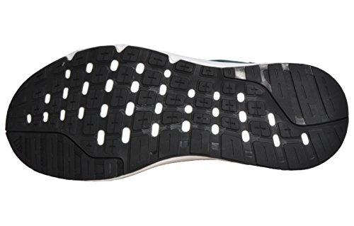 Gris Noir Pour Homme noir Chaussures Adidas Galaxy Fonc 3m De Core Course Utilitaire q0HU0