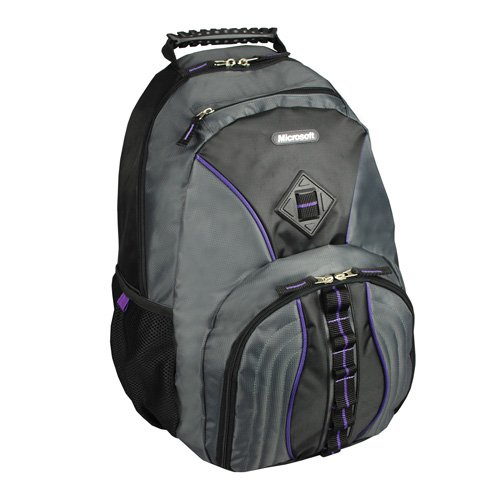 Microsoft 15 6 Inch Laptop Backpack Purple