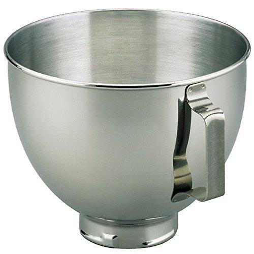 kitchenaid mixer 3 qt - 9