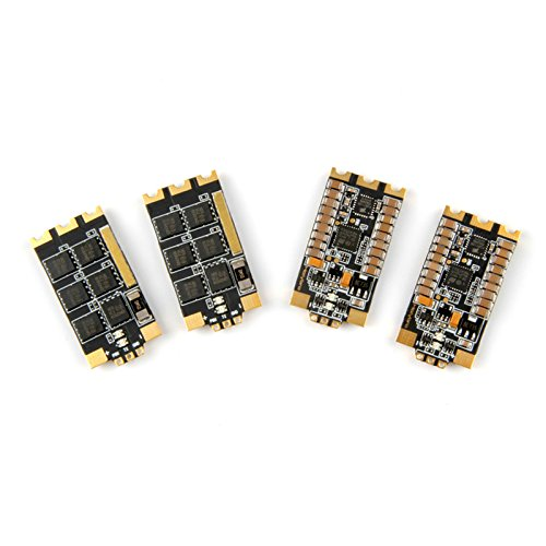 4X Holybro Tekko32 35A BLHeli_32 ESC Dshot1200 2-6S Build In Current Sensor For RC Drone FPV Racing