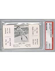 1936 S and S Game MEL OTT (PSA 9 MINT) MLB Hall of Fame