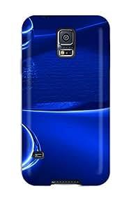 FaaBaBe1661OYrbZ ThomasSFletcher Cgi 3d Durable Galaxy S5 Tpu Flexible Soft Case
