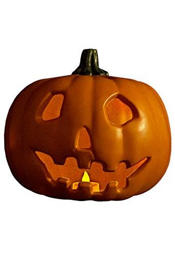 Halloween Movie 1978 Pumpkin (Trick Or Treat Studios Halloween 1978 Movie Light Up Pumpkin)