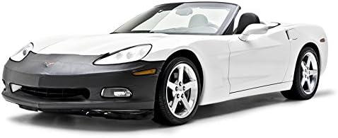 Black FS14820F5 Fleeced Satin Covercraft Custom Fit Car Cover for Select Chrysler Crown Imperial Models