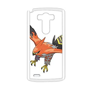Cartoon Anime Pokemon fashion Phone case for LG G3