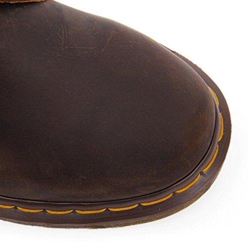 ... Dr. Martens 1461 PW - Smooth - Chaussures de ville homme Gaucho ...