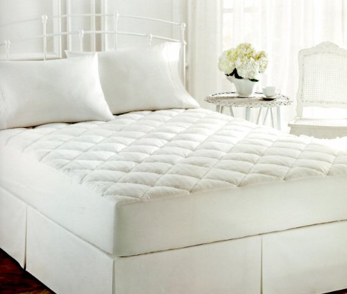 Lauren by Ralph Lauren Bronze Comfort Luxloft QUEEN Mattress Pad reviews