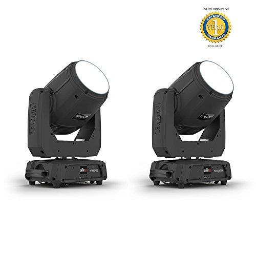 100W Led Moving Head Spot Light - 9