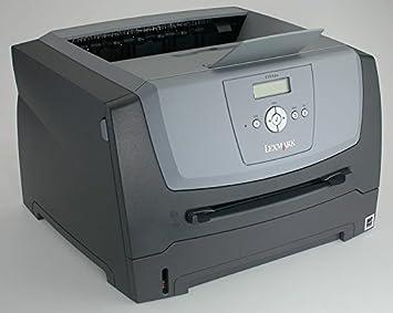 Lexmark E352dn Printer 64 Bit