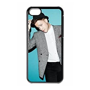 iphone5c phone cases Black Olly Murs cell phone cases Beautiful gifts YWRD4647388