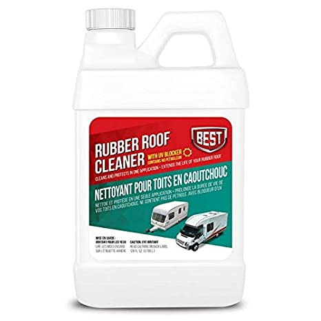 Best Rubber Roof Cleaner And Protectant 12 300 About Roof