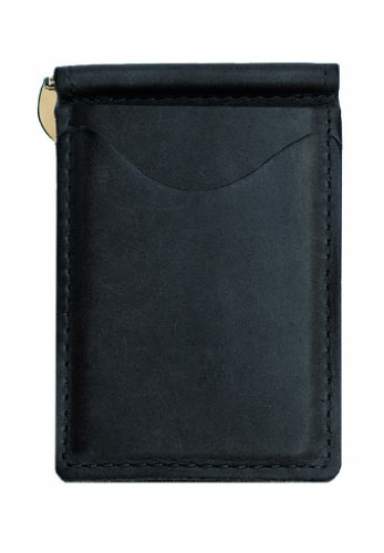 Back Saver Wallet (Black Ebony ()