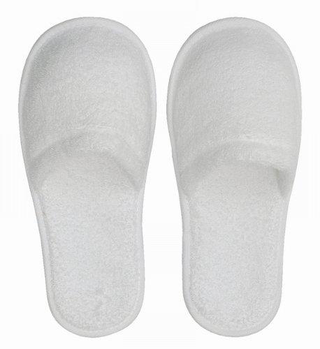 Möve Homewear Pantoffel Größe 39-41, schwarz