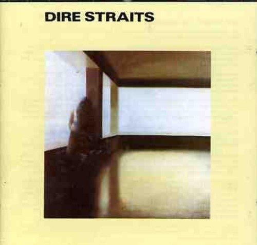 DIRE STRAITS – DIRE STRAITS (LP) (1978)Flac