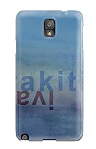 (VvvKBPA19480zXjQr)durable Protection Case Cover For Galaxy Note 3(ivan Rakitic)