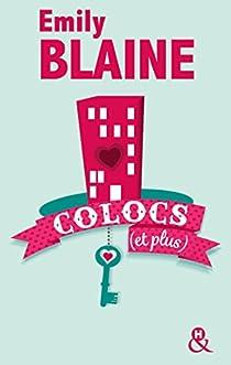 Colocs (et plus) par Blaine