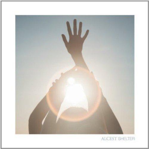 CD : Alcest - Shelter (CD)