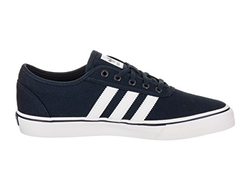 à Noir footwear G Chaussures Solide White Gris collegiate Adi Navy ease nbsp; Lacets Collegiate Heather Originals Fonc㩠Adidas Navy Red waI4zz