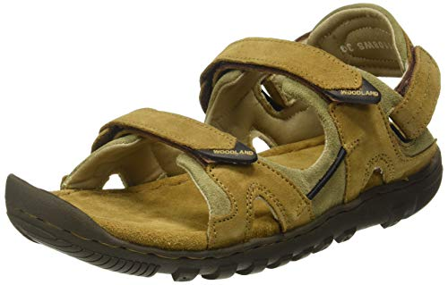 Woodland Men's Sandals Under Rs.3000