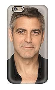 ZippyDoritEduard PYsgCUr26666eMGaX Case Cover Iphone 6 Protective Case George Clooney