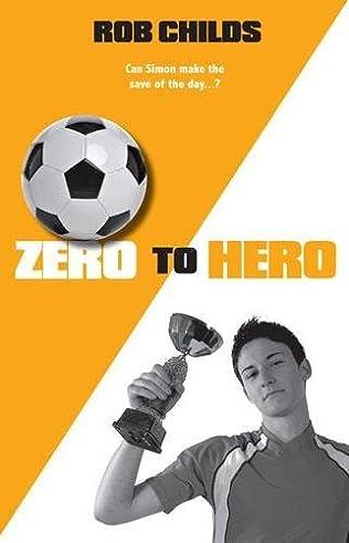 book cover of Zero to Hero