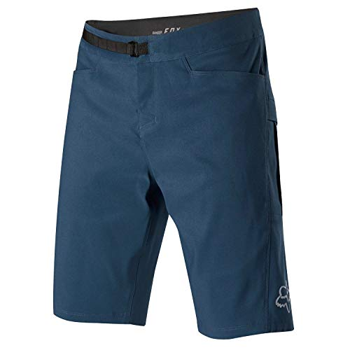 Fox Racing Ranger Cargo Short - Men's Navy, 34