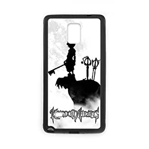 Samsung Galaxy Note 4 Phone Case Kingdom Hearts
