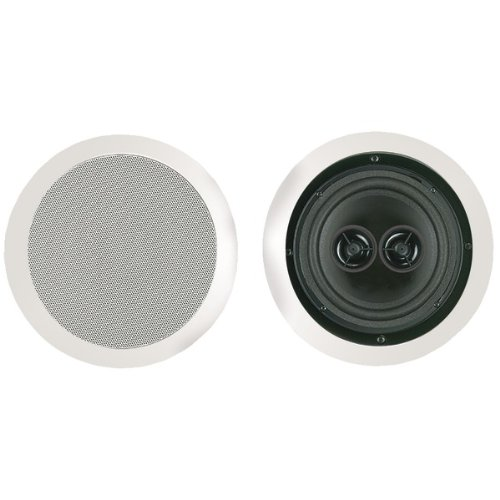 The BEST BIC AMERICA 6.5'' Ceiling Speakers