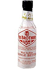 Fee Brothers West Indian Orange Bitters - 150ml