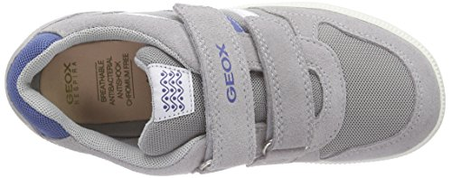 Pictures of Geox Boys' CVITA28 Grey/Blue    J62A4A1422C0244 Grey/Blue 2