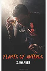 Flames Of Anteros Paperback