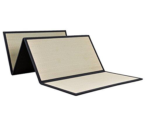 Vivere Zen - Tatami Pieghevoli - Alti 1, 2cm Misure 90x200x1, 2 cm