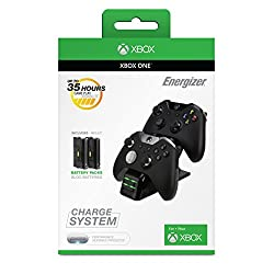Microsoft licensed Energizer 2X Charging System by PDP