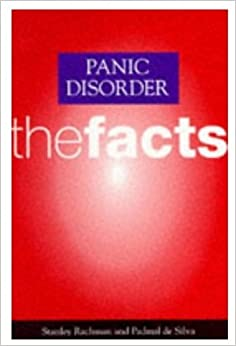 Book Panic Disorder (Facts)