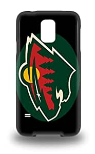 New Galaxy S5 3D PC Case Cover Casing NHL Minnesota Wild Logo ( Custom Picture iPhone 6, iPhone 6 PLUS, iPhone 5, iPhone 5S, iPhone 5C, iPhone 4, iPhone 4S,Galaxy S6,Galaxy S5,Galaxy S4,Galaxy S3,Note 3,iPad Mini-Mini 2,iPad Air )