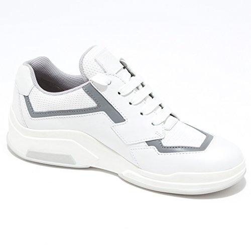 Scarpe Prada Sport Plume Bike Women Shoes Sneakers Donna Bianco 9029i nq1aOYfq