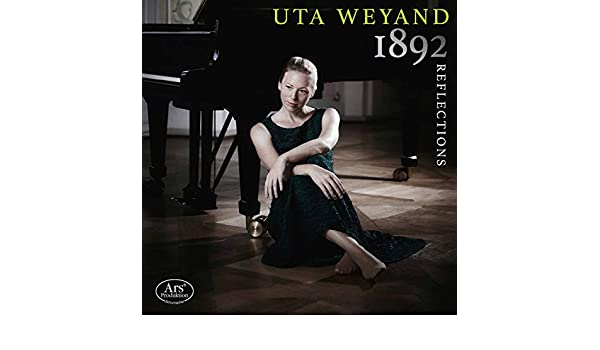 7 Fantasien, Op. 116: No. 5, Intermezzo by Uta Weyand on Amazon ...